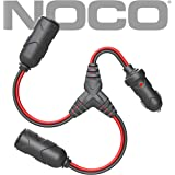 NOCO GC020 12-volt Plug 2-Way Splitter