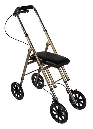 Amazon.com: Andador universal de rodilla, 780, Adulto ...