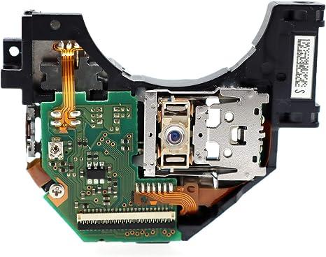 Deal4GO Nuevo HOP-B150 Lente láser de Repuesto para Xbox One Unidad óptica Liteon DG-6M1S-01B Bluray Disco Drive: Amazon.es: Electrónica