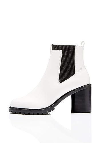 find. Hallo Damen Chelsea Boots: : Schuhe & Handtaschen