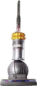 Dyson Cinetic Big Ball Animal Upright Vacuum Cleaner (Yellow)