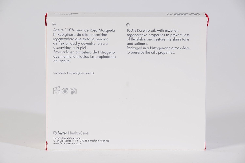 Repavar rosa mosqueta advance aceite 15ml product description - Repavar Regeneradora Aceite R Mosqueta15 Amazon Es Salud Y Cuidado Personal