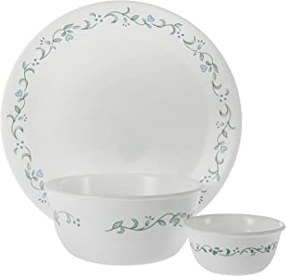 product image for Corelle Livingware 10-1/4-Inch Dinner Plate, Country Cottage (1 piece)