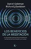 Los beneficios de la meditación (Ensayo)
