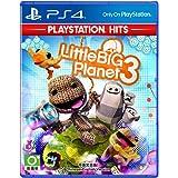 Sony LittleBigPlanet 3 PlayStation Hits, PS4
