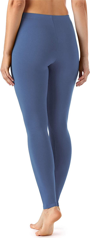 Merry Style Damen Lange Leggings aus Viskose MS10-143