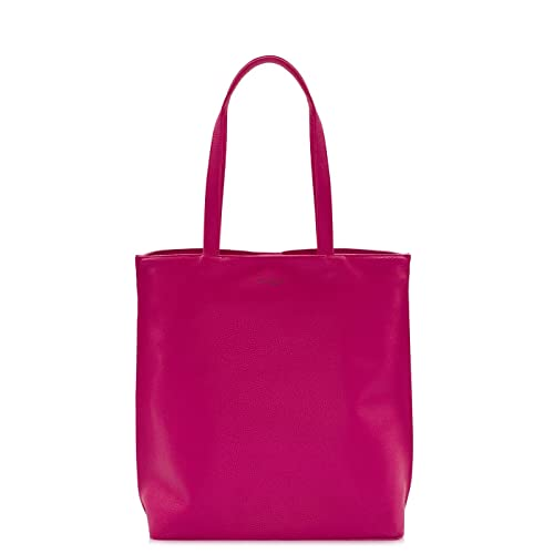 Paul s Boutique Women s Tilly Tote Bag - Raspberry  Amazon.co.uk  Shoes    Bags c8dae726524f3