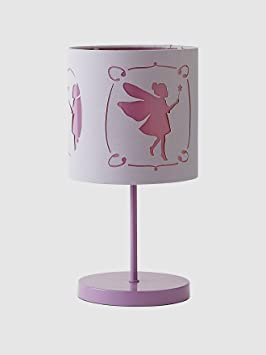 Vertbaudet Lampe De Chevet Fille Theme Fee Amazon Fr Cuisine