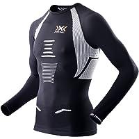 X-Bionic - Camiseta de running para hombre