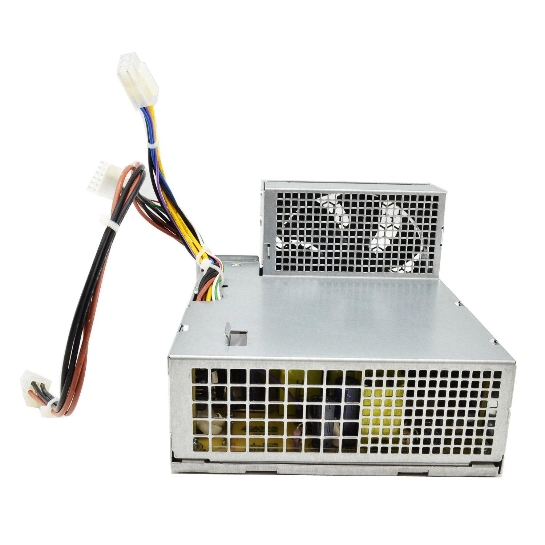 Nguồn HP compaq sff 6000//8000//6200//8200//6300//8300 nguyên bản bóc máy bán xả giá tốt