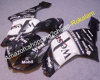 Hot Sales,ZX-6R 07 08 Kit de carenado para Kawasaki Ninja ...