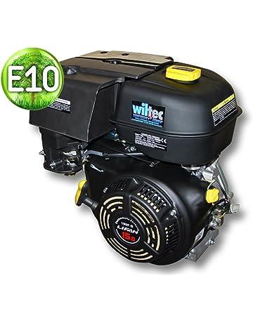 LIFAN 190 Motor de gasolina 10,5kW (15hp) Motor de kart 25,