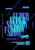 【メーカー特典あり】SUPER JUNIOR WORLD TOUR ''SUPER SHOW 8:INFINITE TIME'' in JAPAN(Blu-ray Disc2枚組)(初回生産限定盤)(オリジナルステッカー付き)