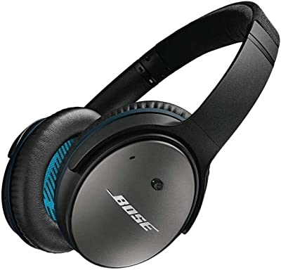 Bose QuietComfort 25 Wired ANC Headphones