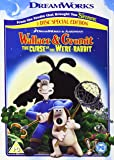Wallace and Gromit: Curse of The [Import anglais]
