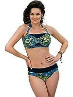 Jamu Australia Women's Nacio Mastectomy Bikini