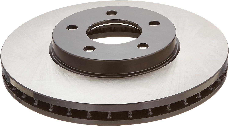 Centric 120.66047 Premium Brake Rotor