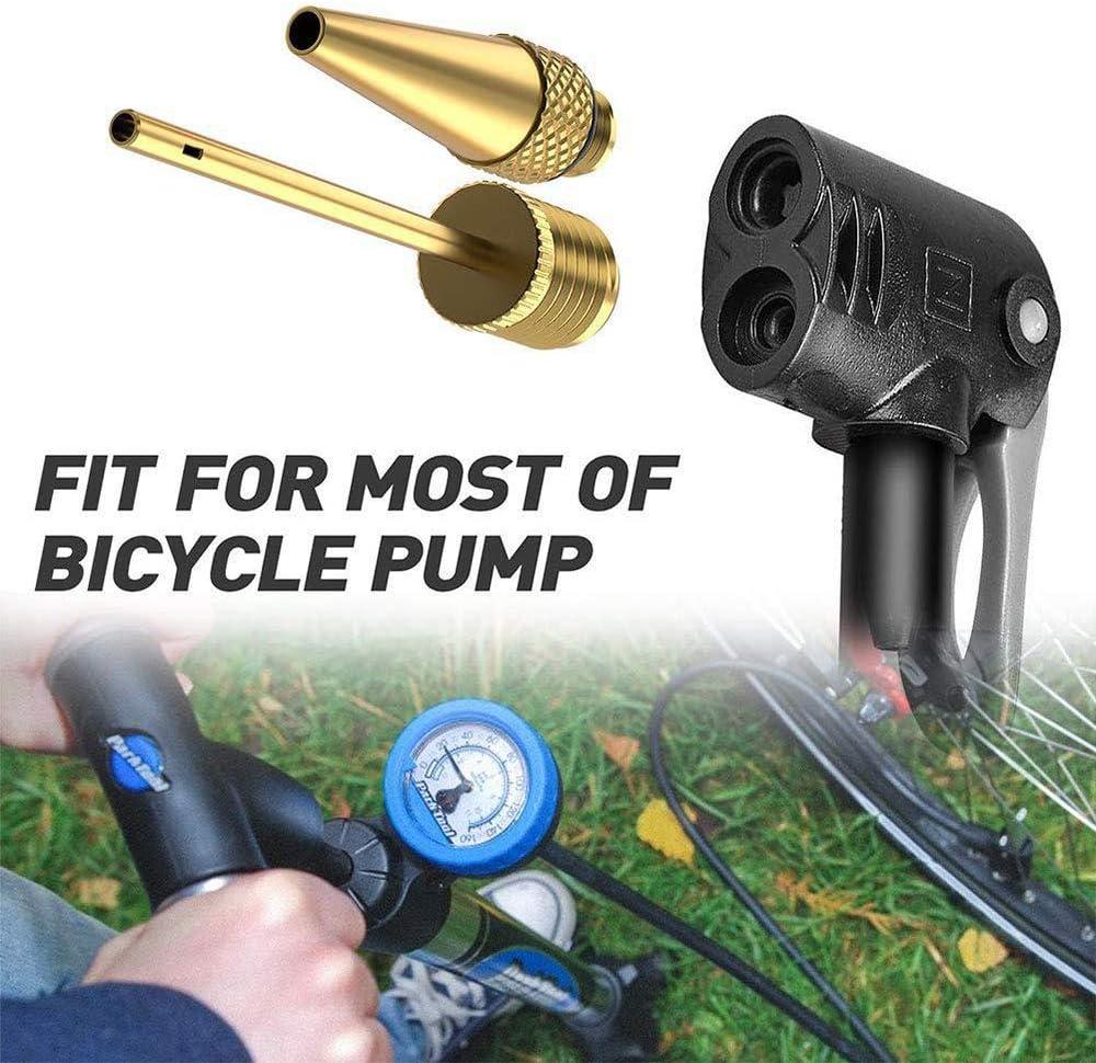 Jackbaggio nuevo adaptador de bicicleta, juego de adaptador de ...