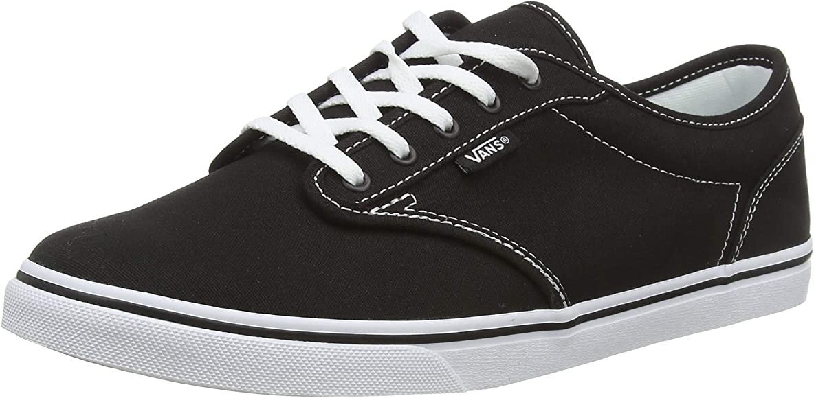 Vans' Women's Atwood Low Lace Up