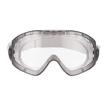 3M xA004837853 Gafas de Seguridad Línea Comfort 2890S, Gris translúcido Talla única