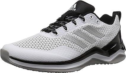 adidas New Speed Trainer 3 K Shoe Blk