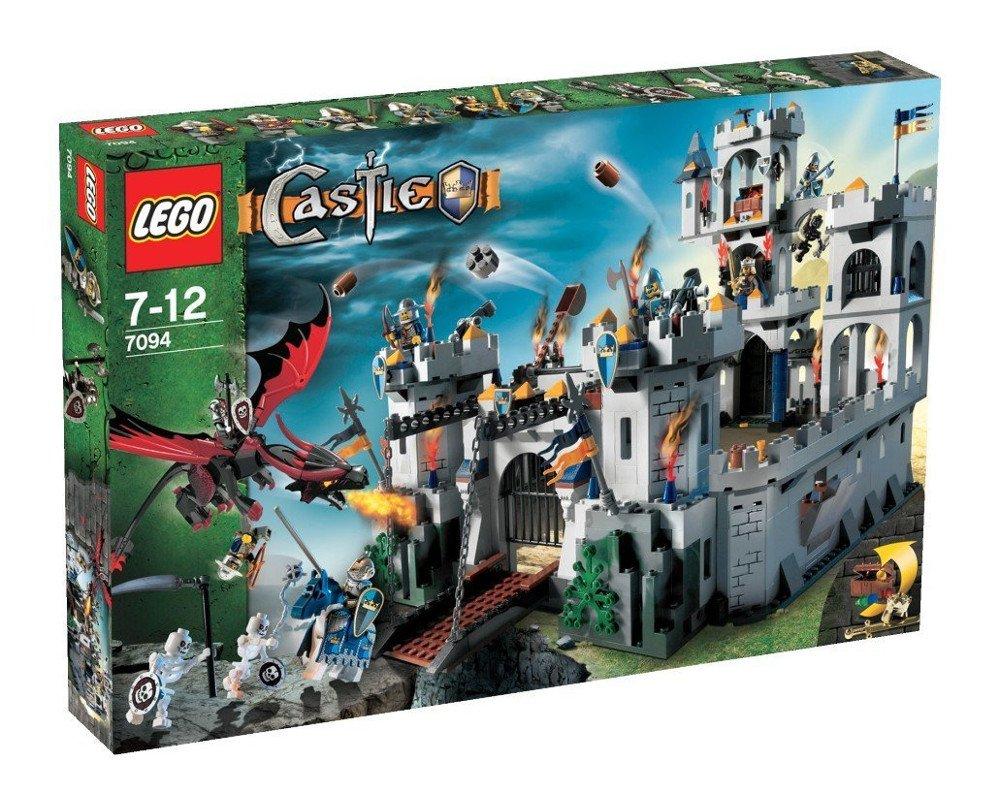 レゴ (LEGO) キャッスル 王様の城 7094   B000NZGSQ2