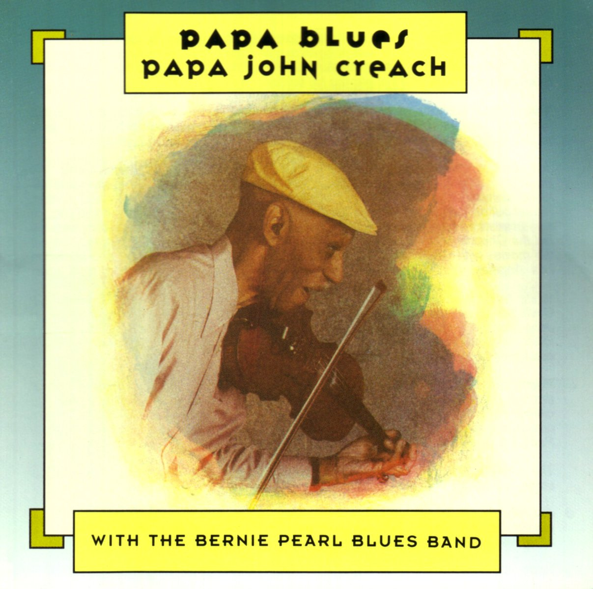 Popular brand Papa Blues shopping