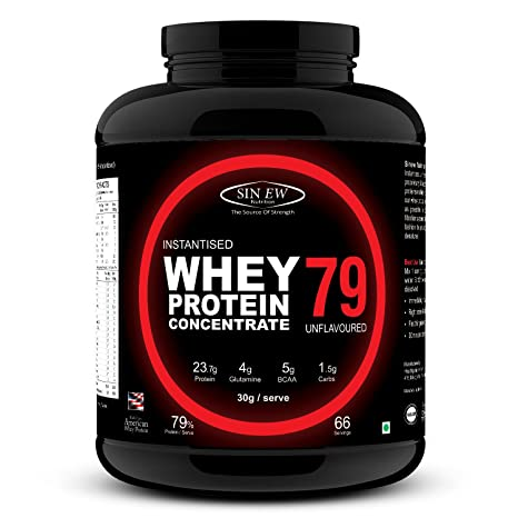 Whey protein sex drive