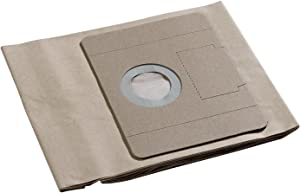 Bosch VB090 Paper Filter Bag for use with VAC090 Dust Extractor, 9-Gallon
