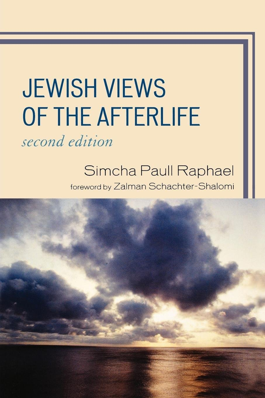 Download Jewish Views of the Afterlife pdf