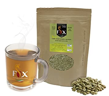 Resvitale green coffee bean extract reviews