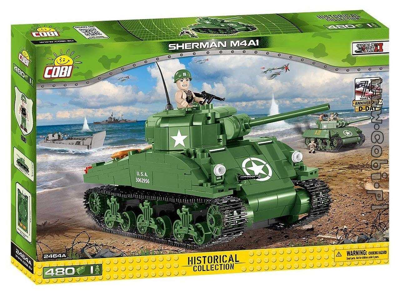 Top 9 Best LEGO Tank Sets Reviews in 2021 18
