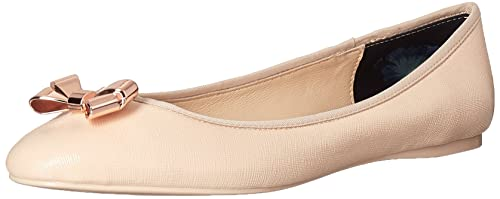 09900b829 Ted Baker Women s Imme 2 Ballet Flat  Amazon.co.uk  Shoes   Bags