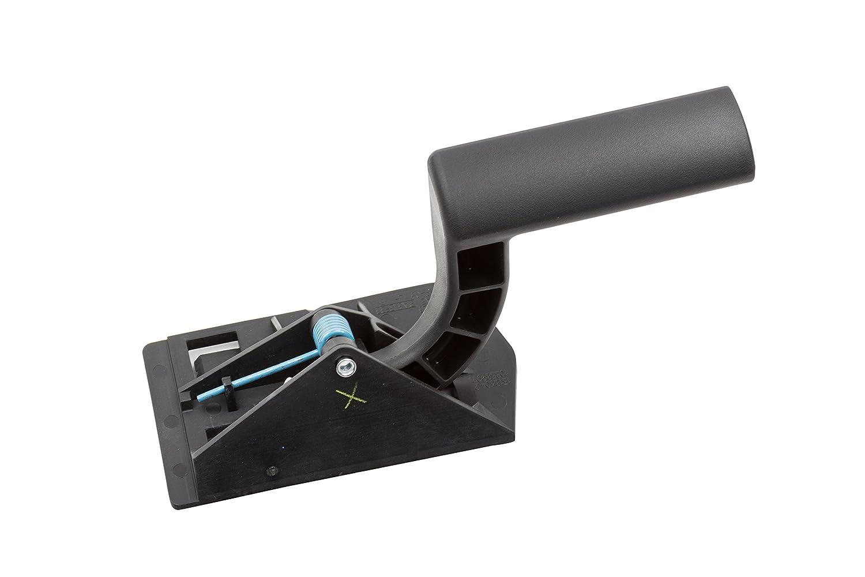 ACDelco 15186042 Genuine GM Parts Chrome Interior Driver Side Door Handle