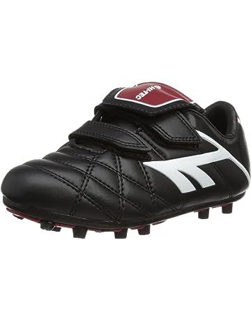 72c9f709c Hi-Tec Unisex-Child League Pro Moulded EZ Football Boots. #2