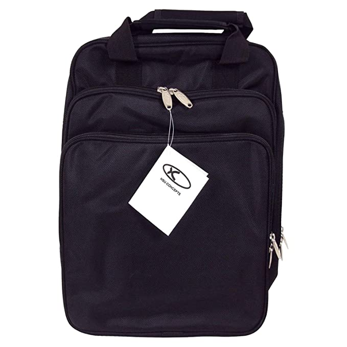 8c562e915cee HSU Concepts Laptop Backpack - Polyester.