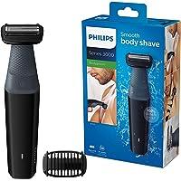 Philips Series 3000 Showerproof Body Groomer with Skin Comfort System - BG3010/13