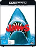 Jaws [2 Disc] (4K UHD + Blu-ray)