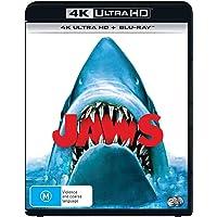 Jaws [2 Disc] (Blu-ray)