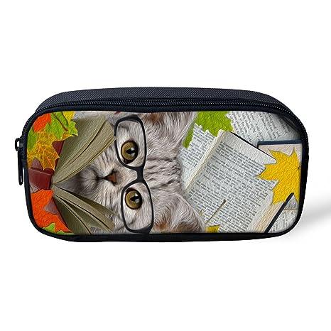 Amazon.com: Bonito soporte para bolígrafo de papelería para ...