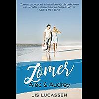 Zomer - Alec & Audrey (Hitte Book 3)