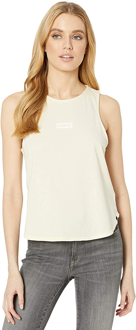 Hurley M One /& Only Tank Canotte