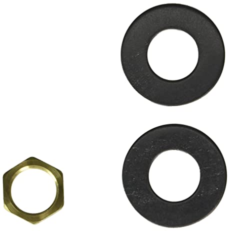 Delta Faucet RP18363 Washers and Nut, 2-Pack - - Amazon.com