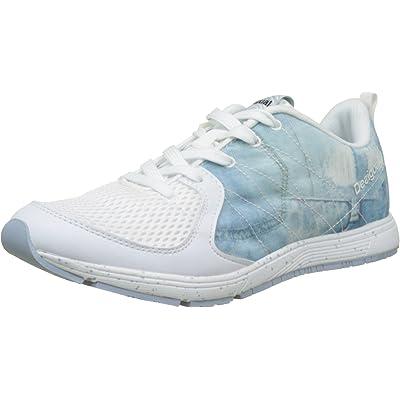 Desigual X-Lite 2.0 Y, Chaussures de Running Entrainement Femme