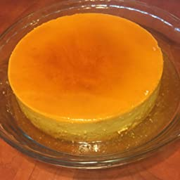 Flanera Flan Maker 1.5-quart Stainless Steel: Amazon.com ...