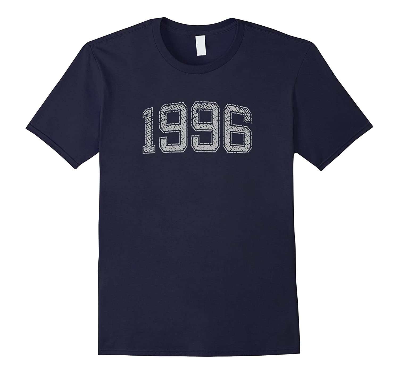 1996 Tshirt Vintage B-day Gift-Rose