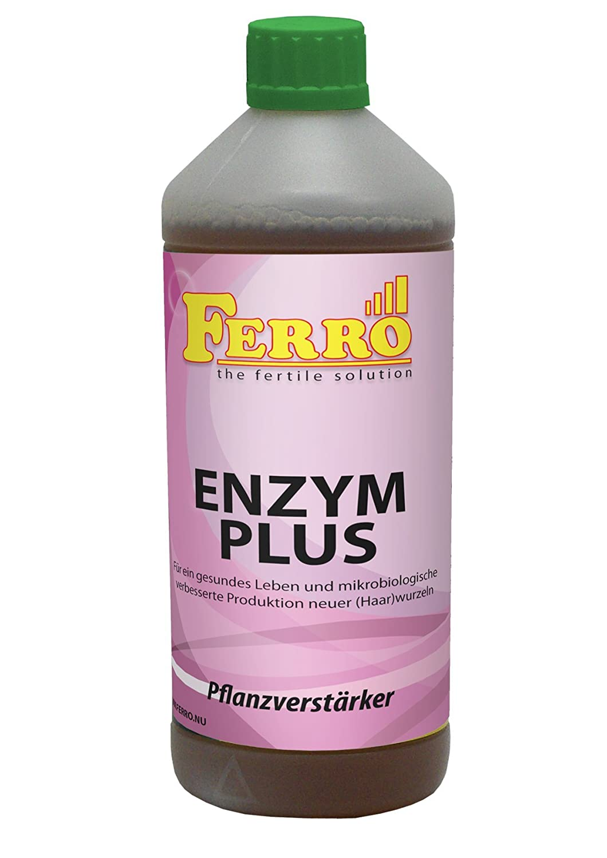 Magnetic enzima Plus 1L: Amazon.es: Jardín