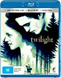Twilight (2008) (4K UHD/Blu-ray/Digital)