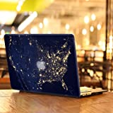 MacBook Air 13 Inch Case, iCasso Rubber Coated Soft