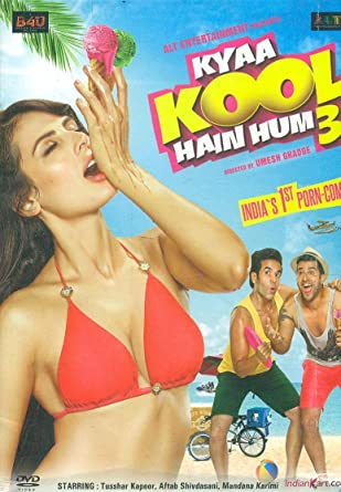 download film the Kyaa Kool Hain Hum 3
